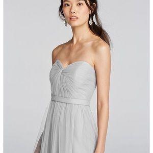 NWT- David Bridal Bridesmaid Dress